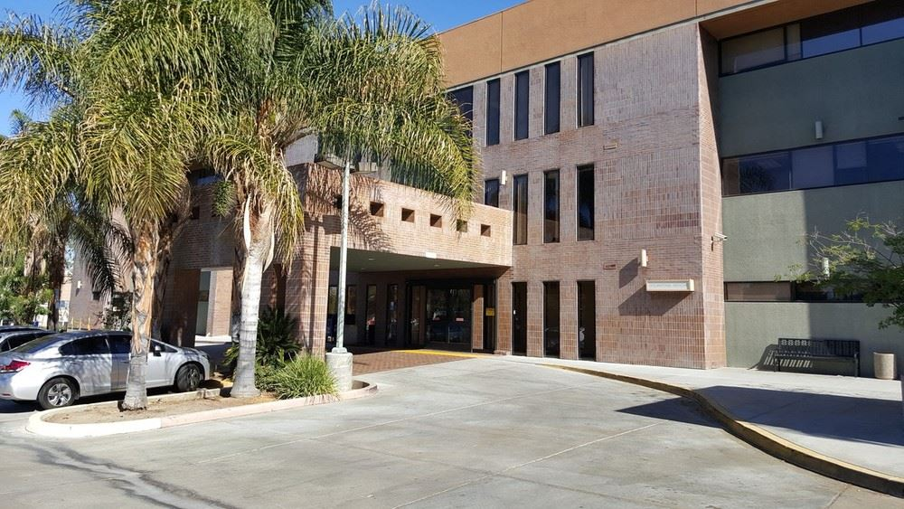 Magnolia Medical Center Condo