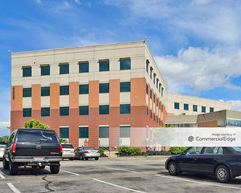 Sycamore Medical Center - Physician Offices Building - Miamisburg