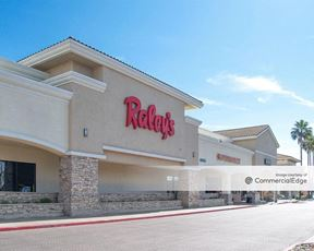 Park Place - Raley's