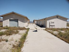 17402 Lilac St. - Victorville