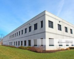Crestron Electronics Research Centre - Rockleigh