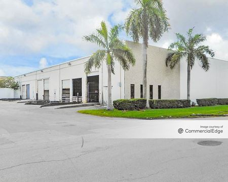 4505-4555 NW 72nd Avenue & 6950-6980 & 7000-7042 NW 46th Street - Miami