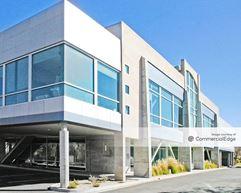MFT Building - Reno