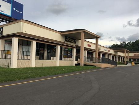 7 Springs Plaza - New Port Richey