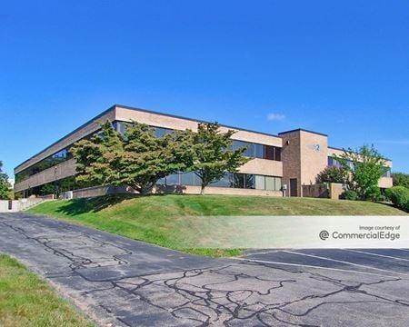 Aquidneck Corporate Park - Tech II - Middletown