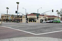 Expo Park Plaza - Los Angeles