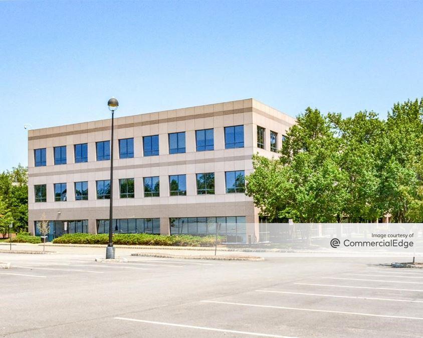 Morris County Financial Center C