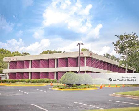 5096 Panola Industrial Blvd - Decatur