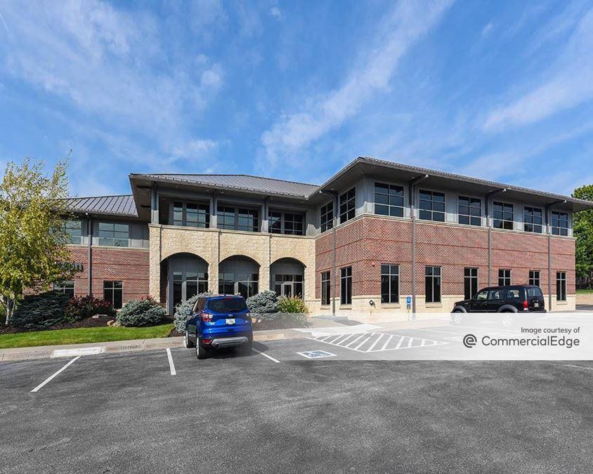 Orizon Building