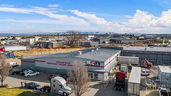 INVESTMENT OPPORTUNITY   1214 N.Franklin Blvd, Nampa ID 83687