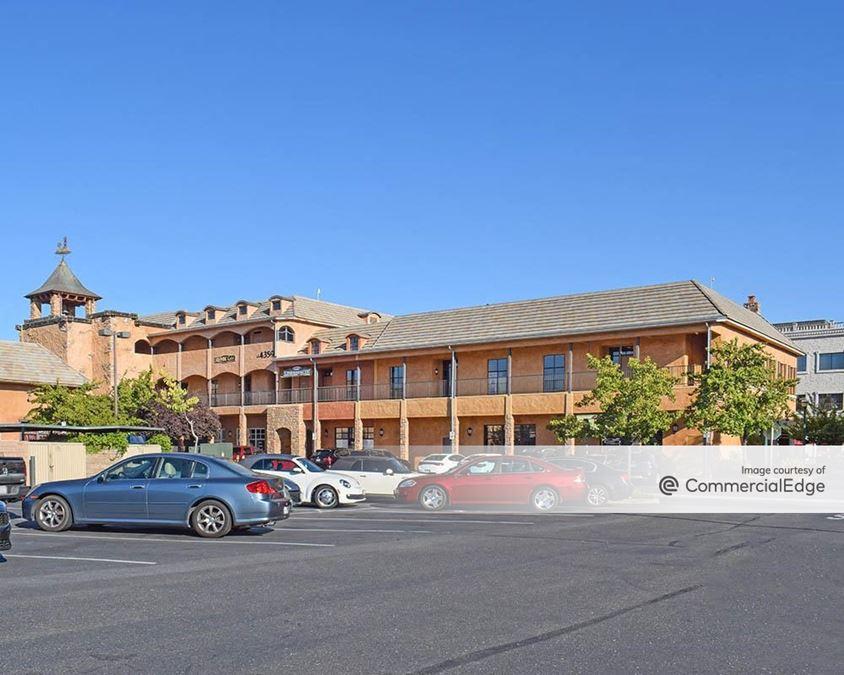 El Dorado Hills Town Center - Buildings 200, 201 & 202