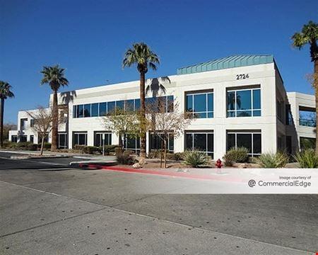 Tenaya Professional Building - Las Vegas