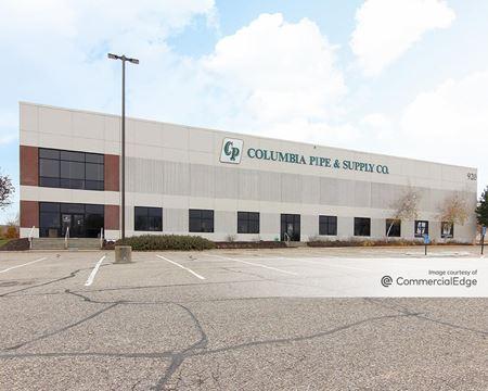 Apollo Industrial Center I - Eagan