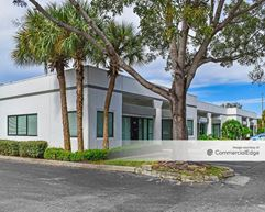 Metro Park Business Plaza - Fort Myers