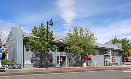 705 South Wells Avenue - Reno