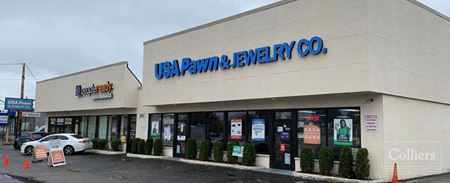 For Sale > 9,140 SF Retail Building - Beaverton