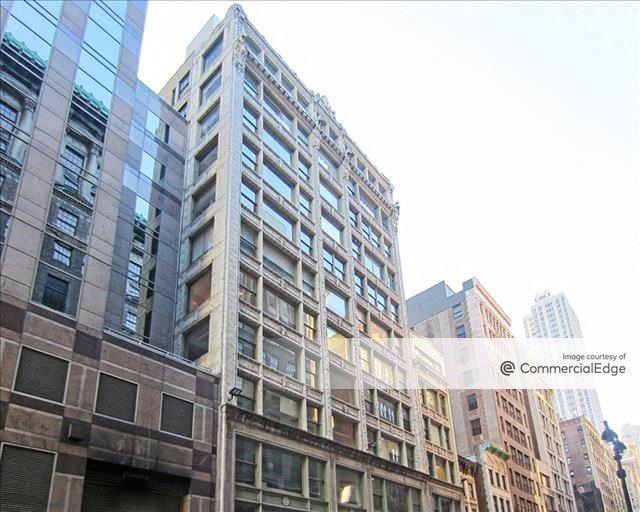 8 West 38th Street