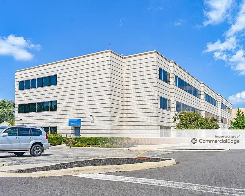 Doctors Hospital - Medical Office Building