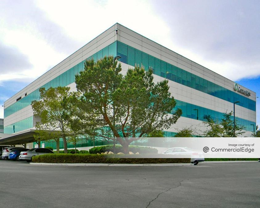 Marnell Corporate Center 2