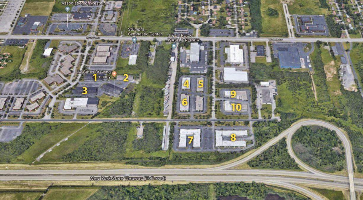 Inducon Business Park