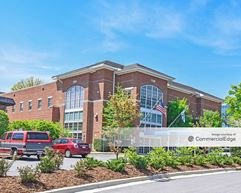 Pardee Hospital - Medical Office Building - Hendersonville