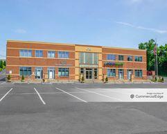 Red Bank Center Junction - Cincinnati