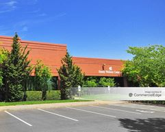 Columbia Tech Center - Buildings 26 & 28 - Vancouver