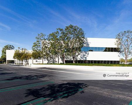 Executive Park - 34 & 36 Executive Park - Irvine