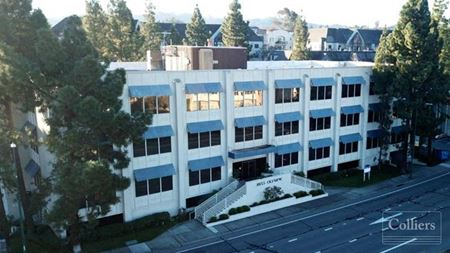OFFICE SPACE FOR LEASE - Walnut Creek