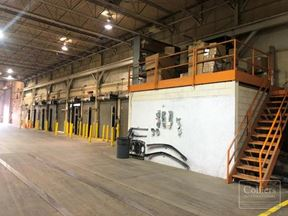 75,000 SF Industrial For LEASE
