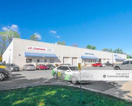 Glen Burnie Business Center - 170 Penrod Court - Glen Burnie