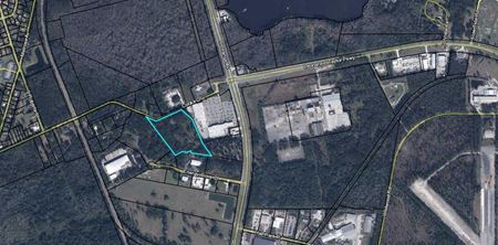 1609 South Orange Ave. - Green Cove Springs