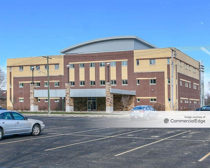 Lakeland Medical Suites