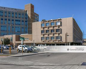 University Medical Center of El Paso - Annex Building