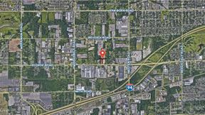 For Sale or Lease > Vacant Land Available - 5.66 Acres