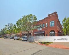 Parker Square Professional Center - Buildings 800 & 900 - Flower Mound