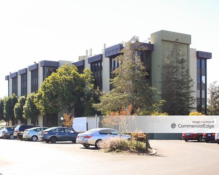1050 Northgate Drive - San Rafael