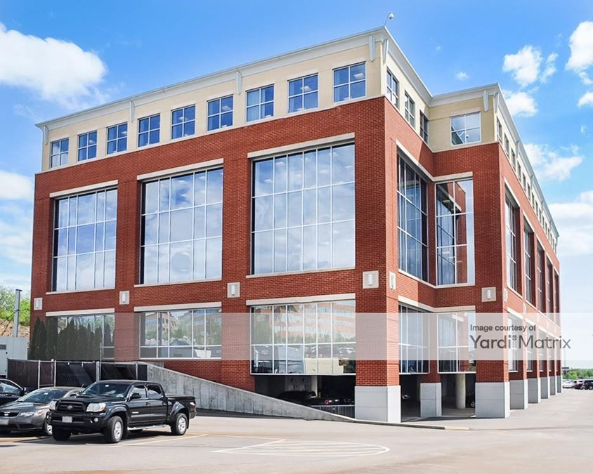30 Braintree Hill Office Park