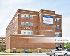 Miami Valley Hospital South - Medical Office Building - Dayton