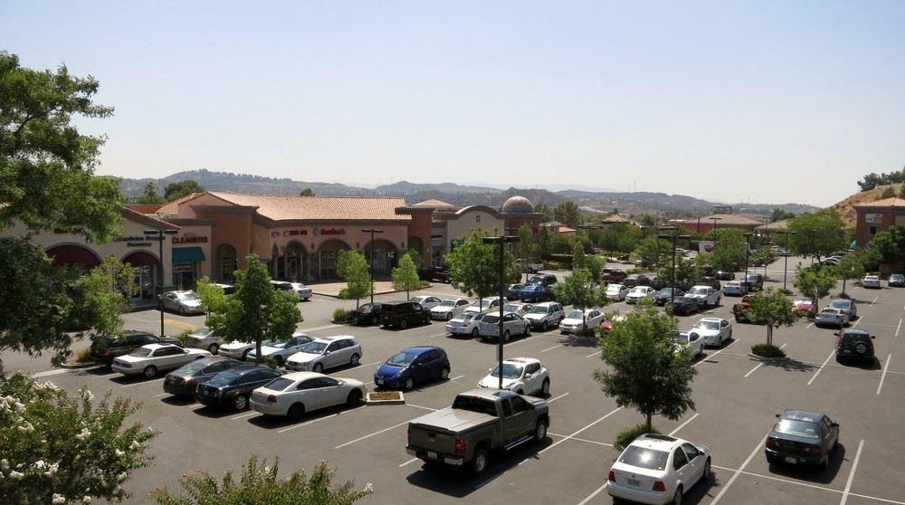 Center at Shangri-La