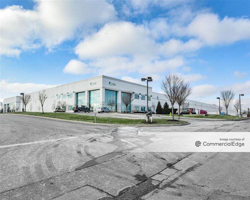 Prologis Park 275 - Building 4