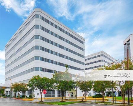 West Jefferson Medical Center - Physicians Center - Marrero
