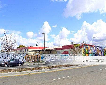 1300 7th Street - Oakland