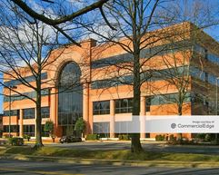 Oakton Corporate Center I - Oakton