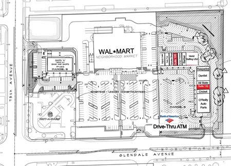 Shoppes at Glendale 75th - Glendale