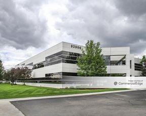 Nottingham Office Plaza