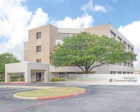 North Hills Professional Building - North Richland Hills