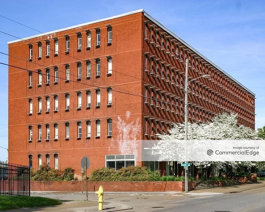 Doctor's Building