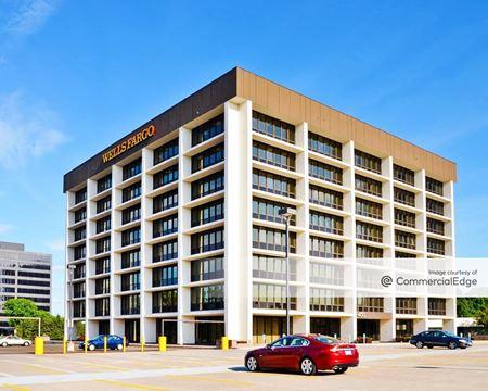 Metropoint - Building 400 - Minneapolis