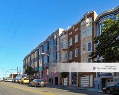 1 Shrader Street - San Francisco